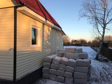 Утепление эковатой бревенчатого дома изнутри